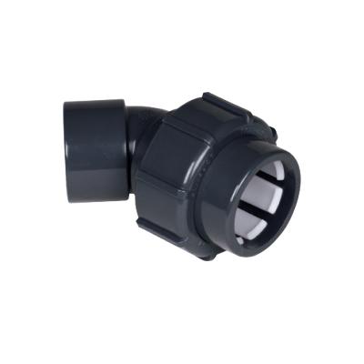FLEX-IT Klemmverbindungen für den PVC Schlauch