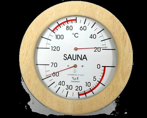 Thermo-Hygrometer/ Klimamesser 937610