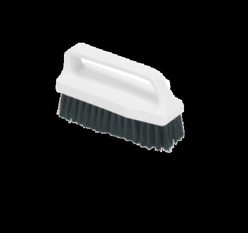 Atlantik Handbürste KS weiß